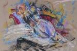 Maude-Dream-Backside-Oil-Pastel-Cardboard