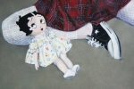 Betty Boop and Me