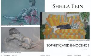 Sheila artla  a copy