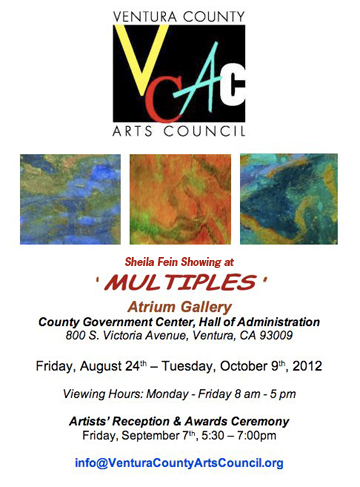 VCAC Multiple Show