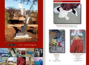 Xanadu Gallery in Scottsdale, Arizona