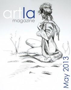 artla cover sheila fein